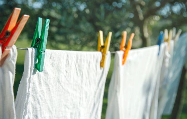 washing+line