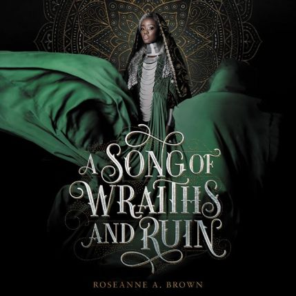 Song of Wraiths